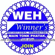 Winners Education Hub Logo