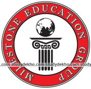 Milestone Education Group Logo
