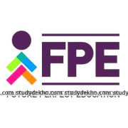 Future Perfect Education Logo