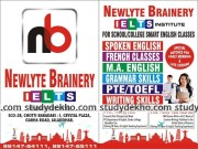 Newlyte Brainery - The IELTS Institute Gallery