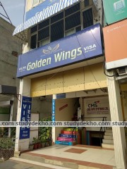 Golden Wings Gallery