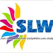 Sareen Lingua World Logo