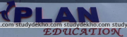 PLAN EDUCATION Logo