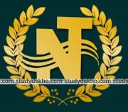 Nishant Tutorials Logo