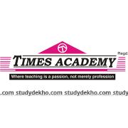 TIMES ACADEMY Logo