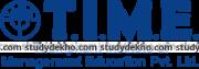 T.I.M.E. Institute Logo