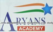 Aryans Academy Logo