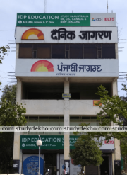IDP Education India Pvt Ltd Gallery