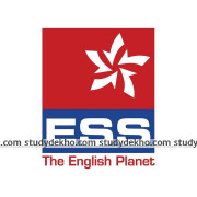 The English Planet (ESS) Logo