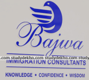 Bajwa Immigration Consultants Logo