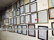 Crown Immigration Consultancy Services Pvt Ltd Gallery