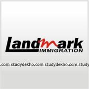 Landmark Immigration Consultants Pvt Ltd Logo