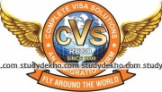 Complete Visa Solutions Logo