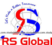 RS Global Immigration Consultant Logo