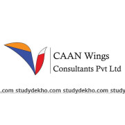 CAAN Wings Consultants Pvt. Ltd. Logo