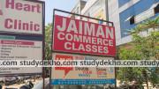 Jaiman Commerce Classes Gallery