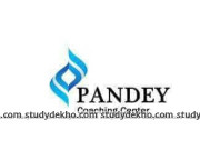 Pandey Coaching Centre Logo