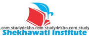 Shekhawati Institute Of Technology Logo