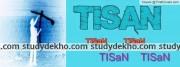 Tisan Logo