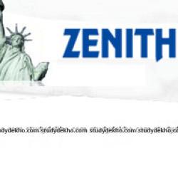 Zenith Point Logo