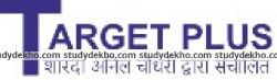 Target Plus Logo