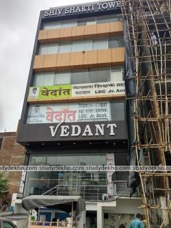 Vedant Academy Logo