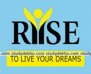 Rise Global Academy Logo