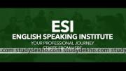English Speaking Institute (ESI) Gallery