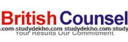 British Counsel Logo