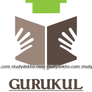 Gurukul International Logo