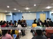 KSG India(Khan Study Group) Gallery