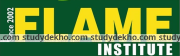 Flame Institute Logo