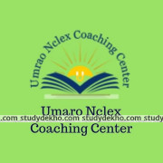 Umrao Nclex Coaching Center Logo