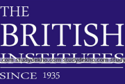 The British Institutes Logo