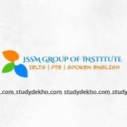 JSSM Institute Logo