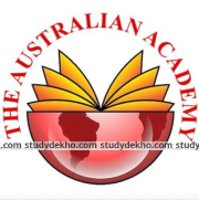 The Australian Academy Logo