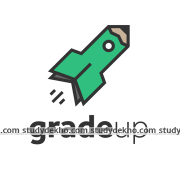 Gradeup: The Exam Preparation App Logo