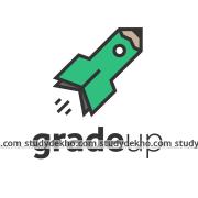Gradeup: The Exam Preparation App Logo