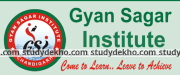 Gyan Sagar Institute Logo