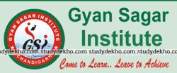 Gyan Sagar Institute Logo