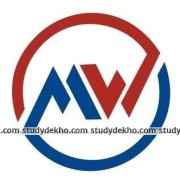 MY WAY IELTS Logo