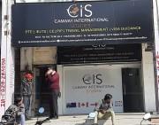 CANWAY INTERNATIONAL STUDIES Gallery