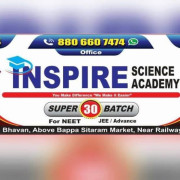 INSPIRE SCIENCE ACADEMY Gallery