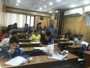 Sinhal Classes Gallery