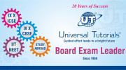 Universal Tutorials Private Limited Gallery