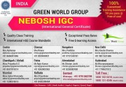 Green World Group Gallery