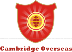 Cambridge Overseas Logo