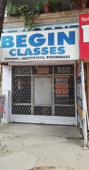BEGIN Classes  Gallery
