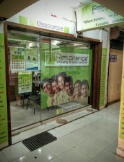 Resonance Mumbai Logo