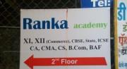 Ranka Academy Logo